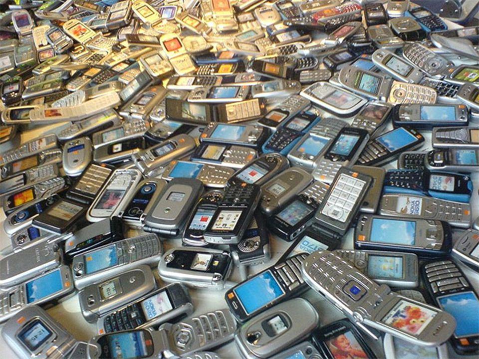 Dispositivos móviles La convergencia de los medios digitales Mariano A.