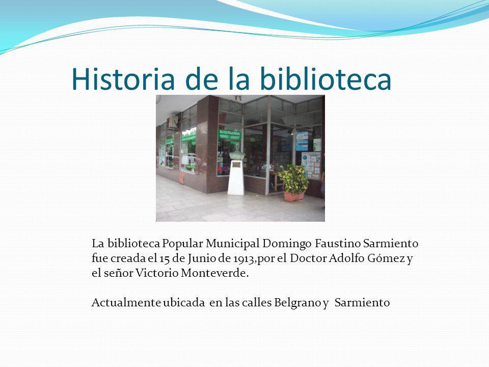 Cuadro de Sarmiento y obras completas