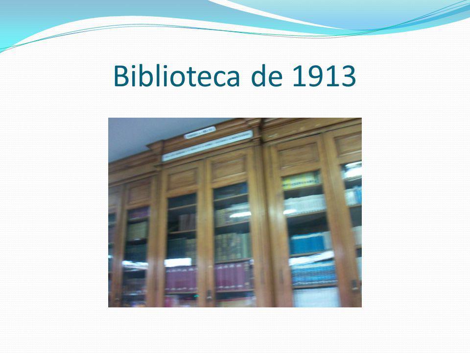 Foto galería de la UByD aporte por los cien años