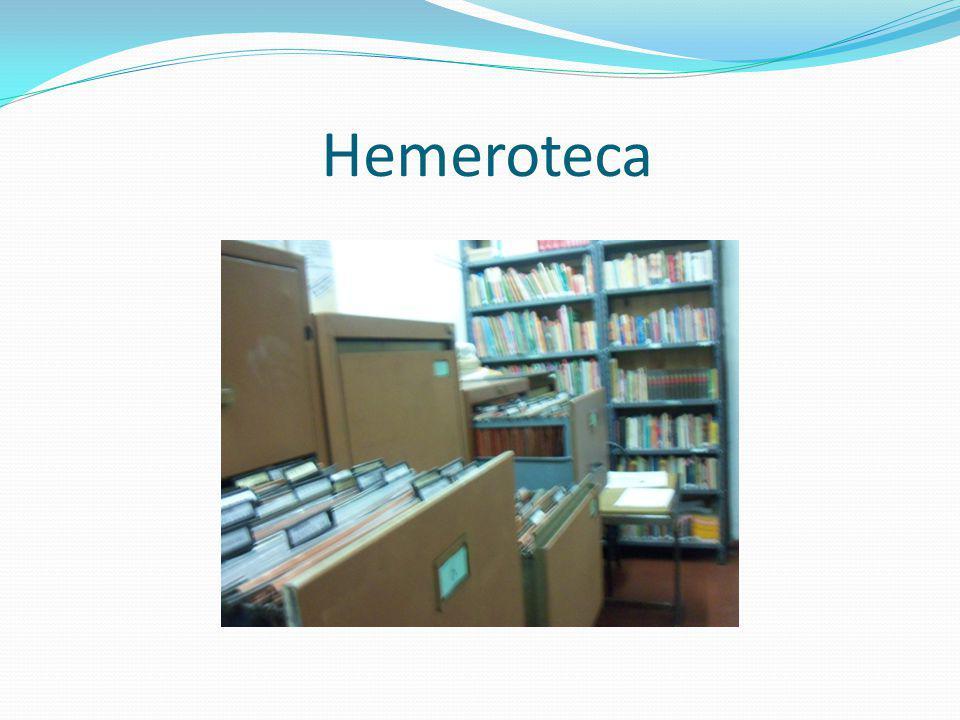 El Personal de la Biblioteca les da las gracias por su atención