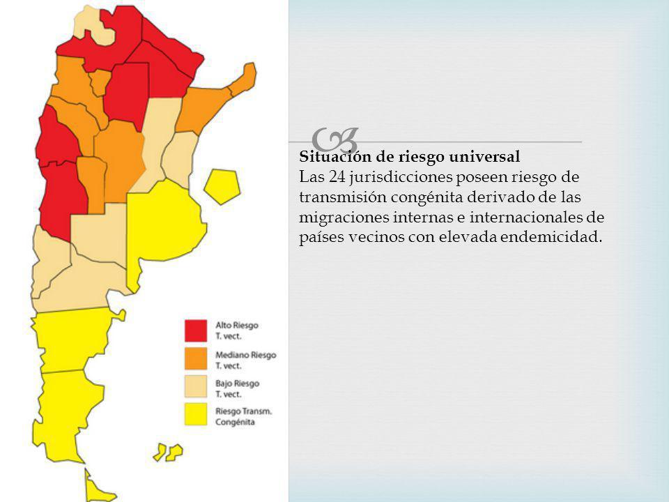 Hernández D.O.: Hipótesis Fisiopatológica de Daño Eléctrico Crónico en la Enfermedad de Chagas-Mazza