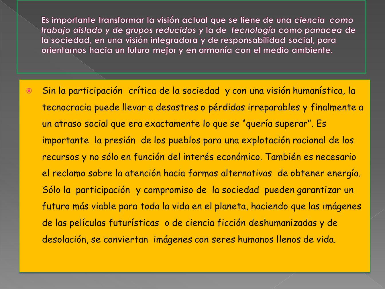 1- Leer el texto sobre Fracking 2- Representar con un dibujo el significado del texto 3- Relacione los conceptos de interdisciplina y tecnociencia usando la pirámide.