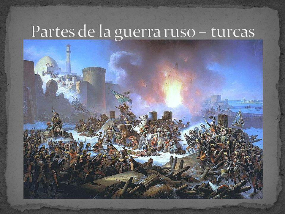 Las guerras entre los s.XVIII - XIX Disminución de la vida musical.