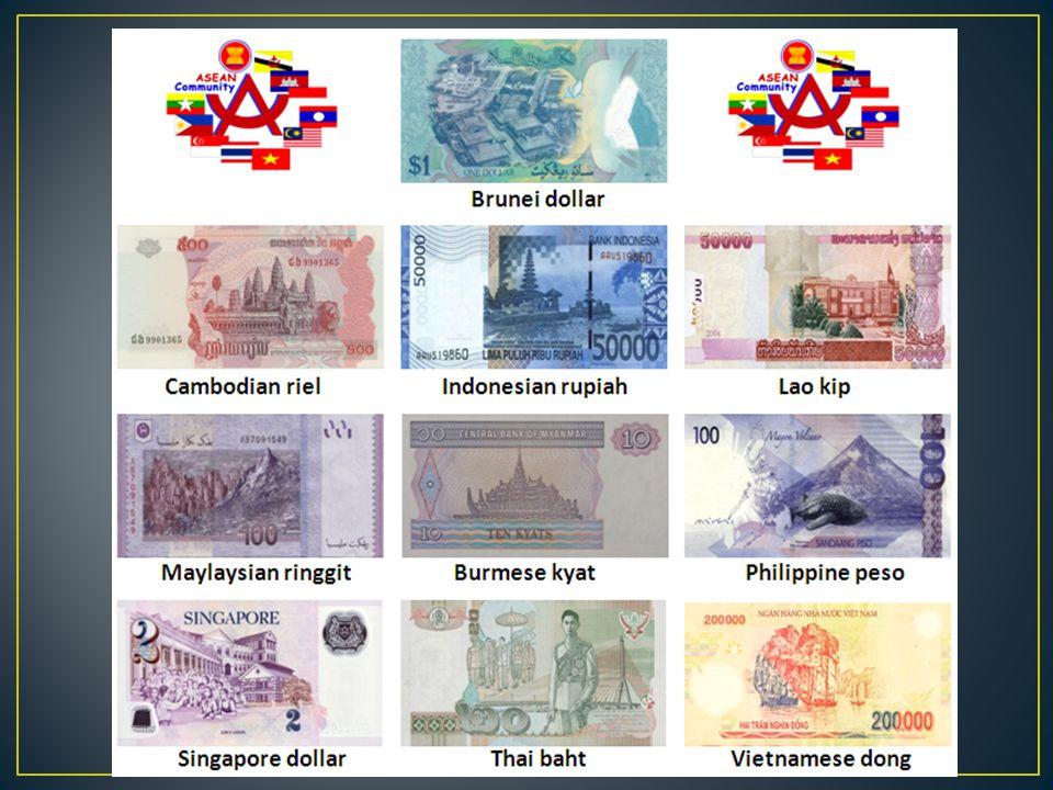 *Filipinas *Malasia *Tailandia Luego: *Singapur *Indonesia Después: *Brunei *Malasia *Vietnam *Laos *Camboya