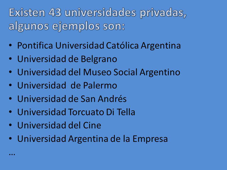 Cada Universidad tiene su sistema de ingreso: - Curso de ingreso + examen - Examen solo - Presentación del título secundario La UBA, implementó el C.B.C.