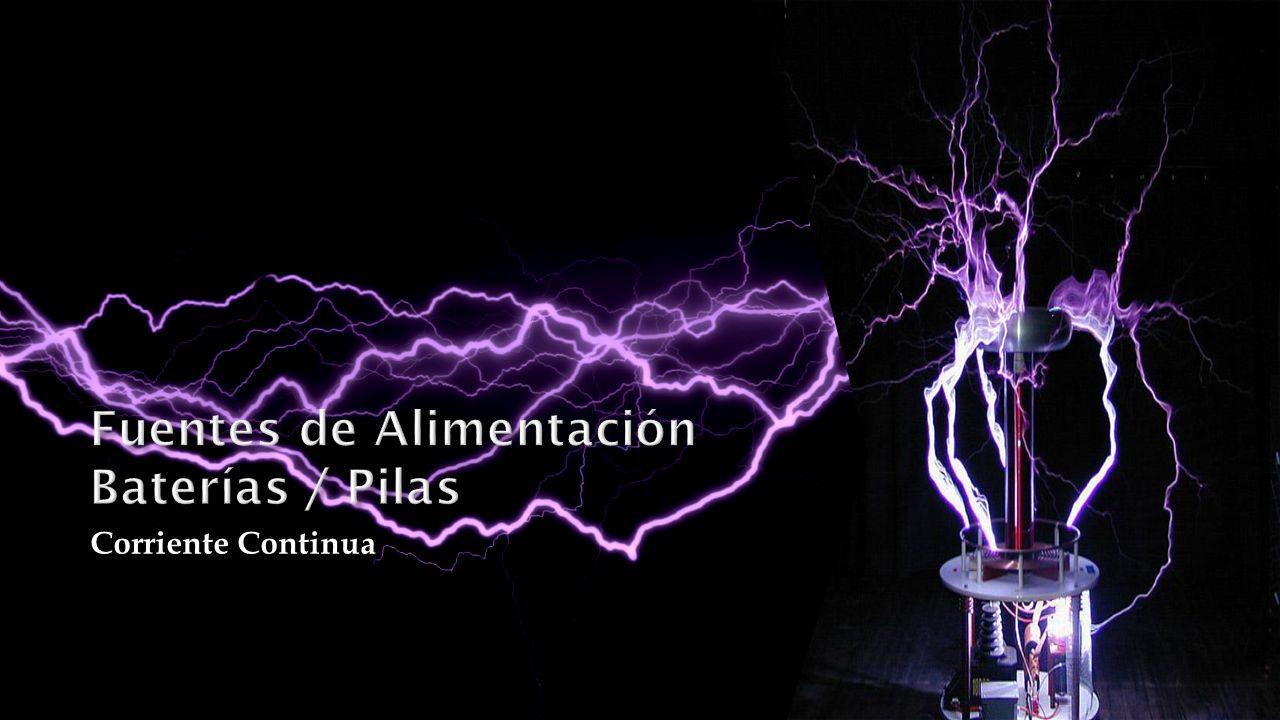 La energía que puede suministrar una batería depende de su capacidad y de su voltaje, se mide habitualmente en Wh (vatios-hora); la unidad SI es el julio.