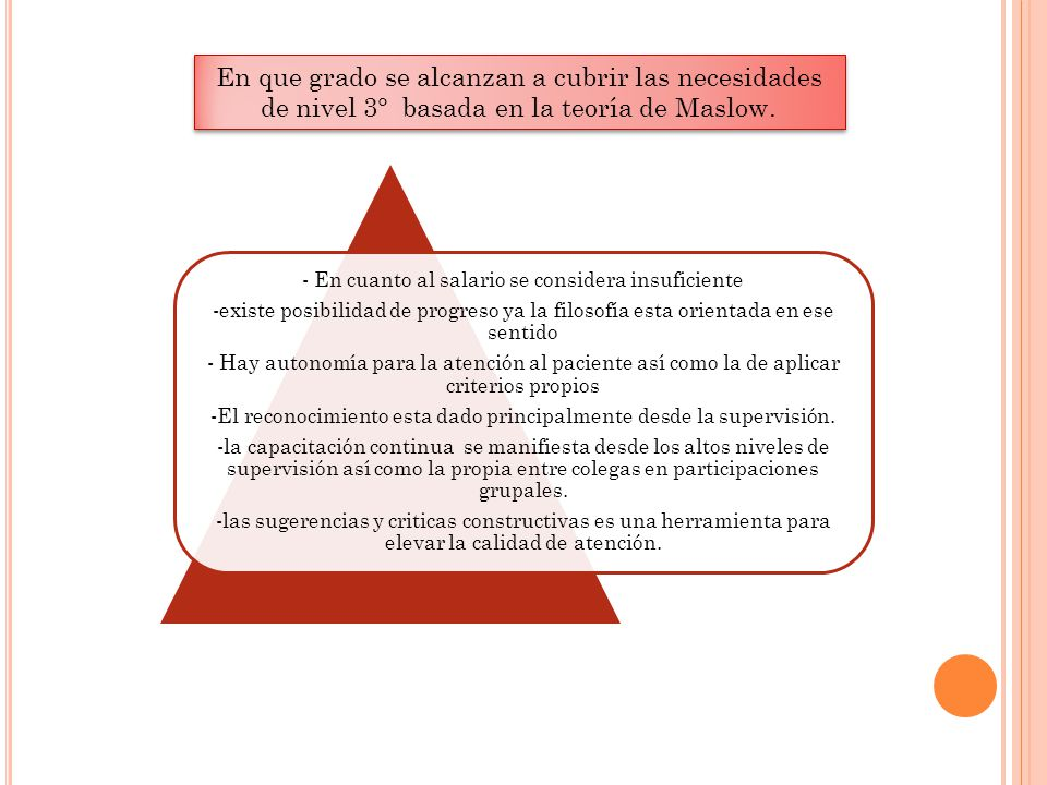 En el servicio se cumple las siguientes formas de motivación Negociación implícita.