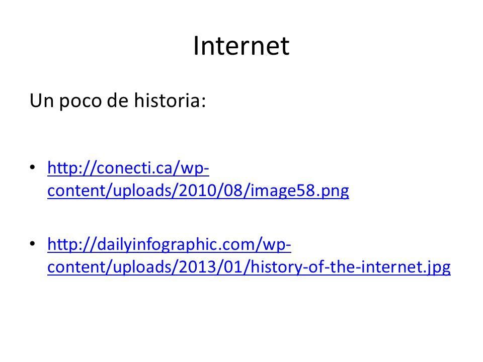 HTTP La idea fundamental de los navegadores, es que muestren documentos escritos en HTML que han obtenido de un servidor Web.