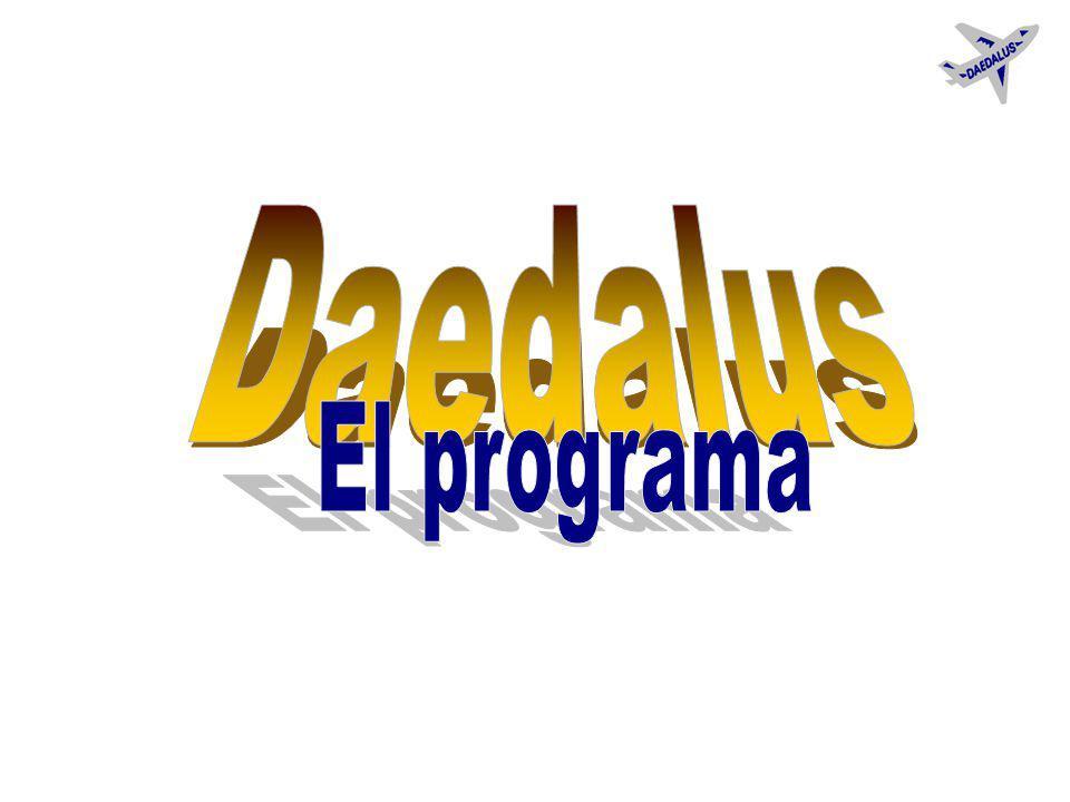 Índice DAEDALUS - EL PROGRAMA … 3 Modus operandi … 4-6 La estructura … 7 La tabla de los delitos … 8-11 El ambiente de registro … 12 La ficha y sus am