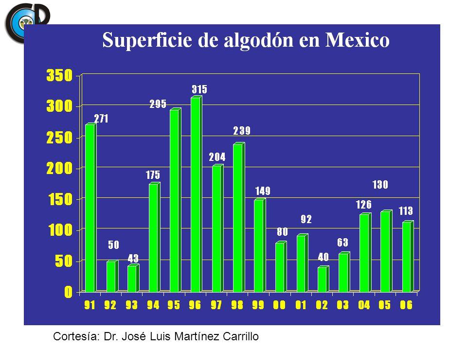 Cortesía: Dr. José Luis Martínez Carrillo