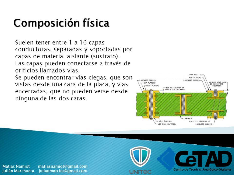 Protección de las pistas Matias Namiot matiasnamiot@gmail.com Julián Marchueta julianmarchu@gmail.com Debido a que el cobre se oxida fácilmente con el aire ambiental es necesario protegerlo.