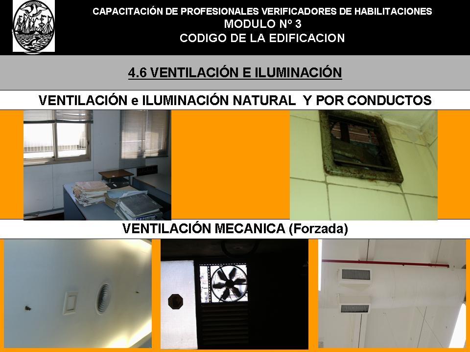 CAPACITACIÓN DE PROFESIONALES VERIFICADORES DE HABILITACIONES MODULO Nº 3 CODIGO DE LA EDIFICACION 4.7 MEDIOS DE SALIDA NOCIONES SOBRE LOS MEDIOS DE SALIDA 4.7.1.2 al 4.7.1.4 – OBSTRUCCIÓN, DISTANCIA y SEÑALIZACIÓN.