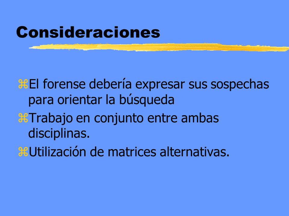Información básica zInforme de autopsia -macroscopía.