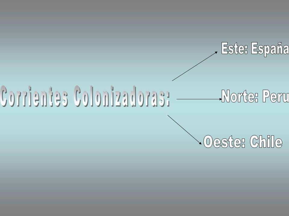 Ciclo 1: 1502 Comienza en 1502, rodean la región de las Antillas y ocupan los siguientes territorios centroamericanos : Cuba Puerto Rico Jamaica Haití República Dominicana Panamá
