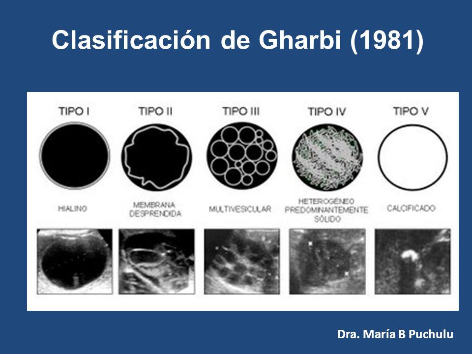 Otras localizaciones Bazo Páncreas Dra. María B Puchulu