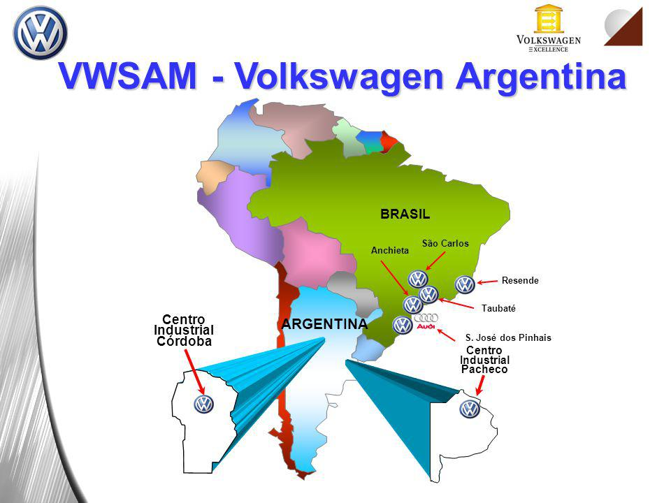 ISO 9001 ISO 9002 ISO 9001 Corporativa VDA 6.3 ISO 9001/2000 VDA 6.1 ISO 14001 POSTULACIÓN 1995 1998 / 1999 2000 / 2001 2004 2007 P.N.C.
