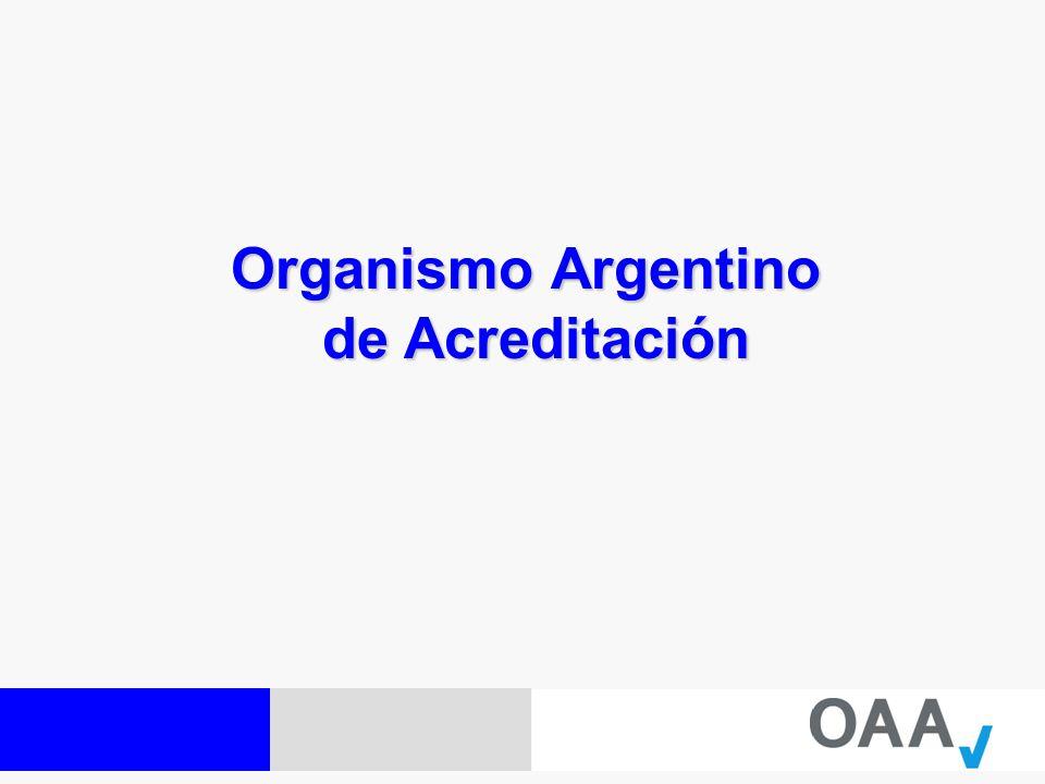Organización Sin fines de Lucro Sistema Nacional de Normas Calidad y Certificación.