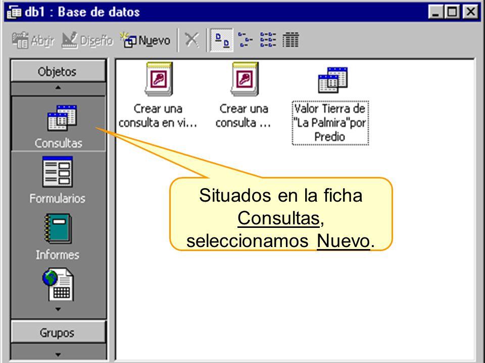 Esta consulta hará referencia a la empresa La Palmira, por eso se aclara en Criterios Este campo de nombre Valor Mejora se crea con el producto de los campos ExtMej y CostoMej.