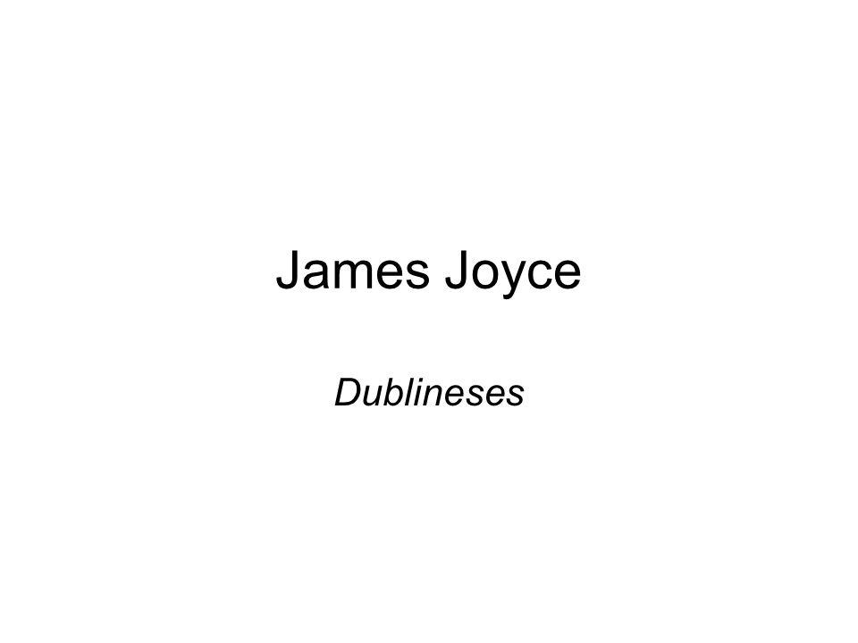 Joyce 1882, Dublín.El padre dilapida la fortuna familiar.