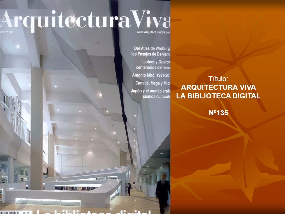 Autor: Claudia Mut Laura Soboleosky Título: Arquitectura introductoria Lugar/Editorial/Año: Buenos Aires: Nobuko, 2011