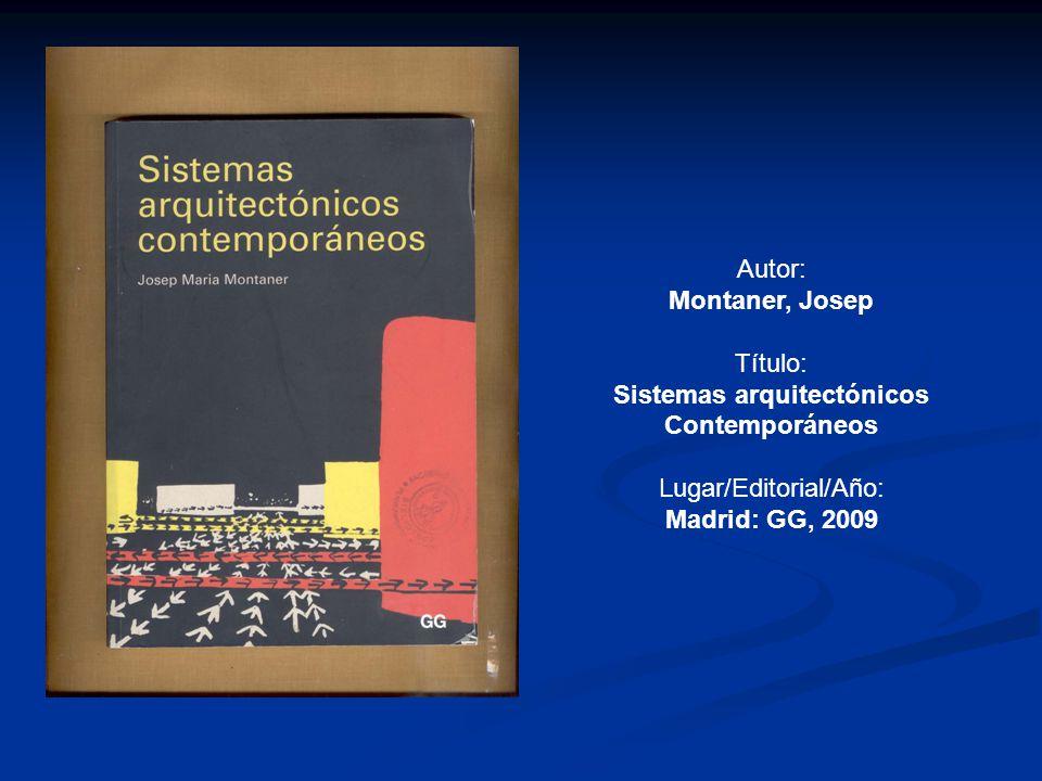 Autor: De Certeau Título: La cultura en plural Lugar/Editorial/Año: Argentina: Nueva Visión, 2004