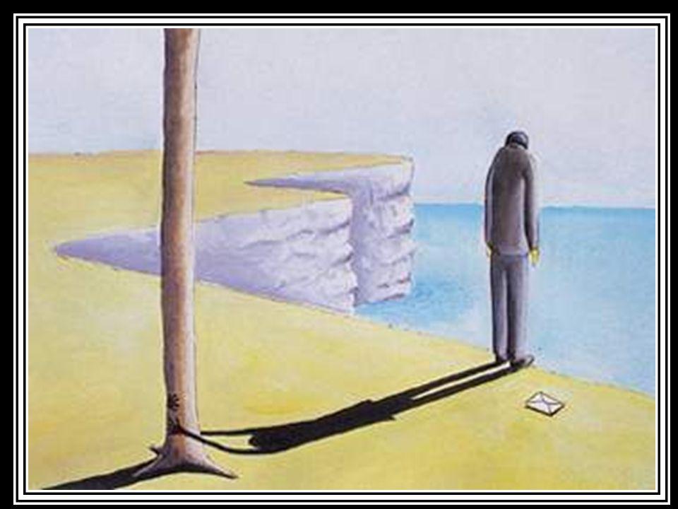 UN POCO EN BROMA, CARICATURIZADO, PERO EN EL FONDO ENTENDEMOS QUE ES LA REALIDAD QUE VIVE NUESTRA TIERRA, LA HUMANIDAD, EL HECHO HUMANO.