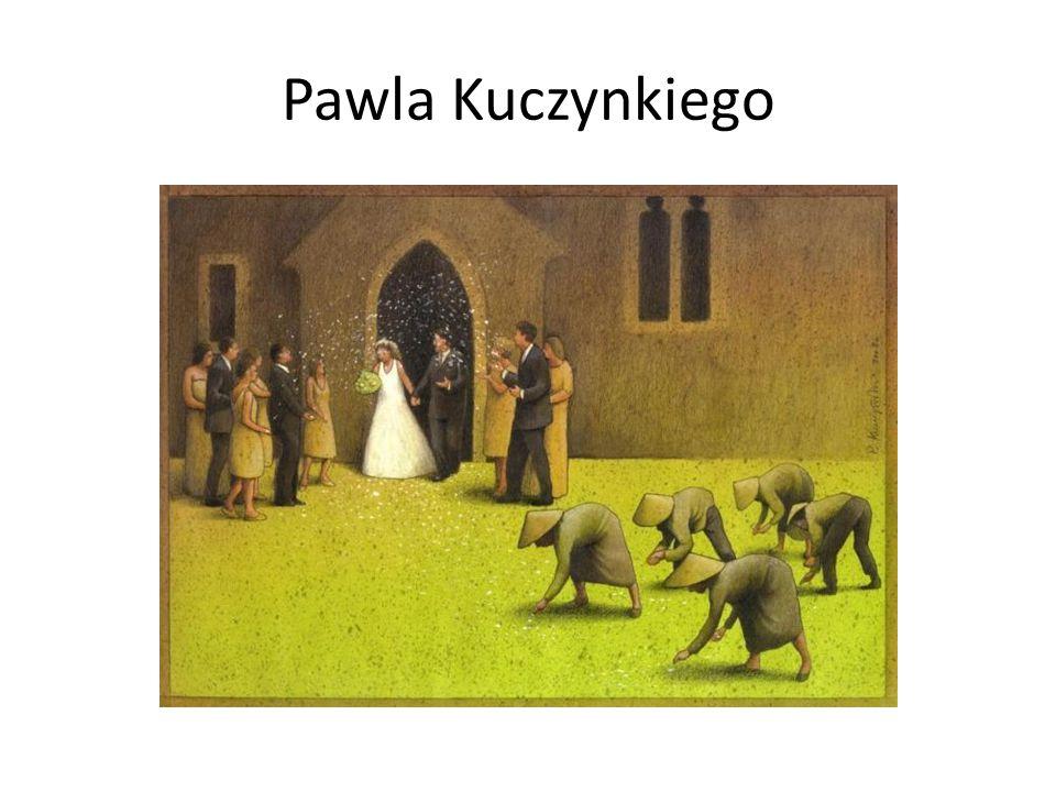 Pawla Kuczynkiego