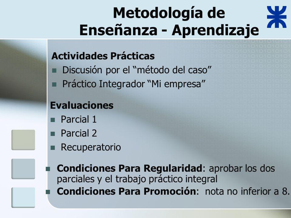 Plantel docente Profesores: ING.RAÚL EMILIO MORCHIO - Coordinador ING.