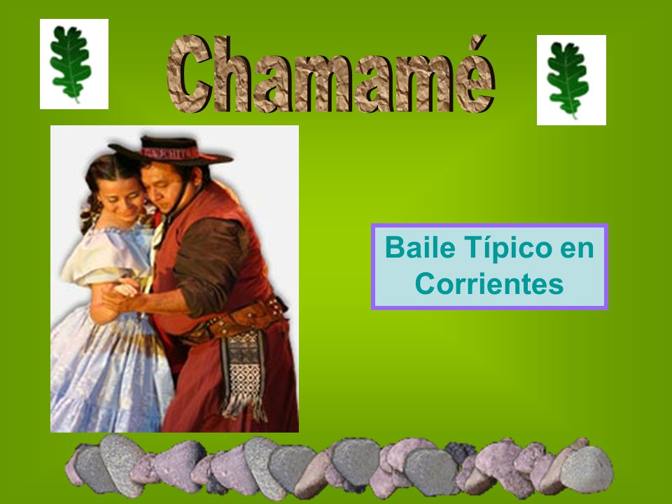 Baile Típico en Corrientes
