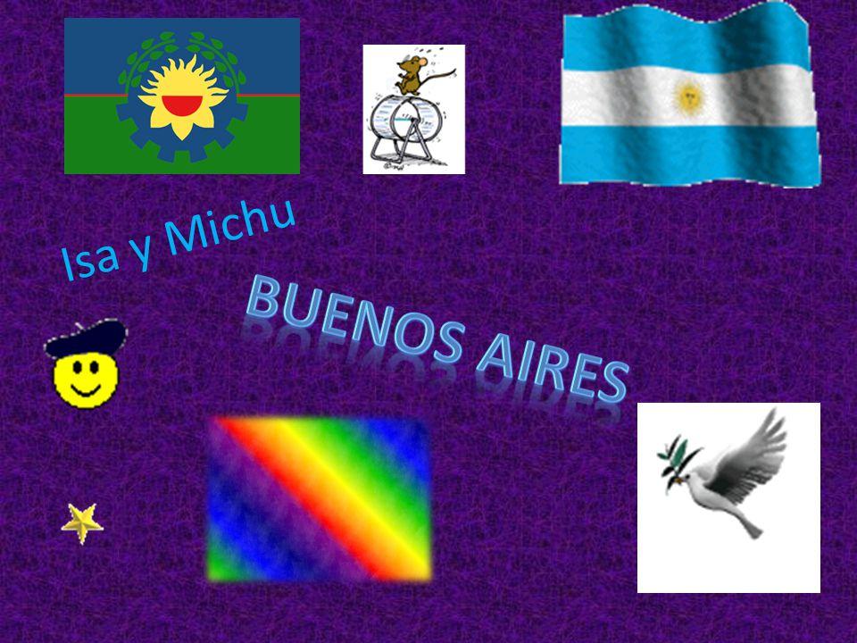 Limita con el Mar Argentino.Se encuentra en el centro-este de la Argentina.