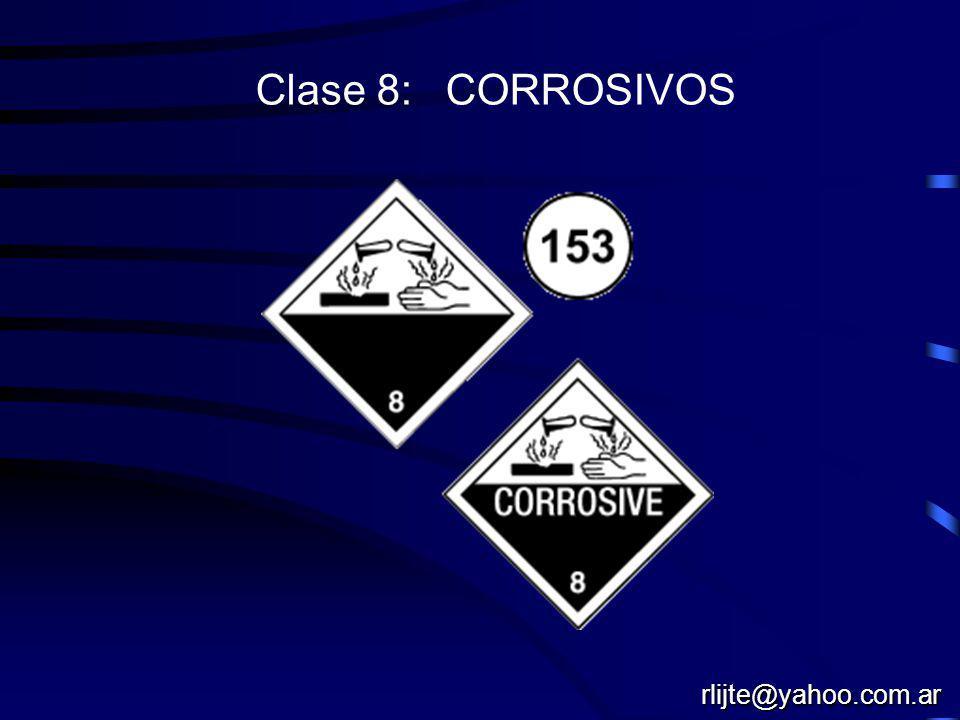 Clase 7: RADIOACTIVOS rlijte@yahoo.com.ar