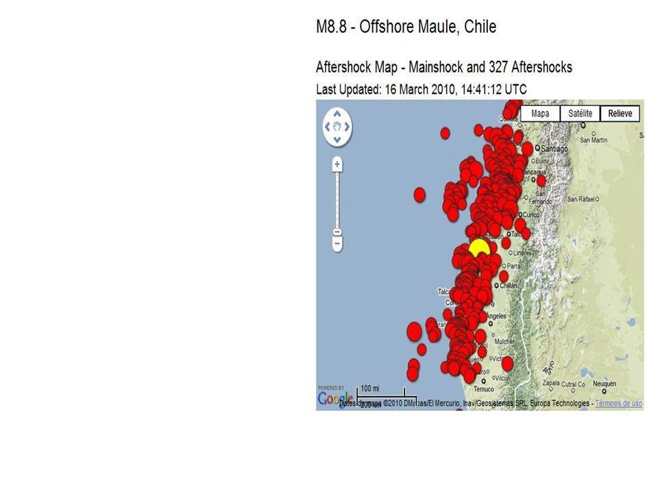 El catastro de daños producidos por el sismo reportó más de 2.300 elementos afectados, de los cuales más de 1.700 correspondían a infraestructura de tuición del MOP.