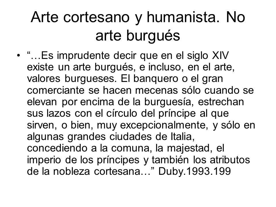 La obra de arte como objeto de apropiación individual.