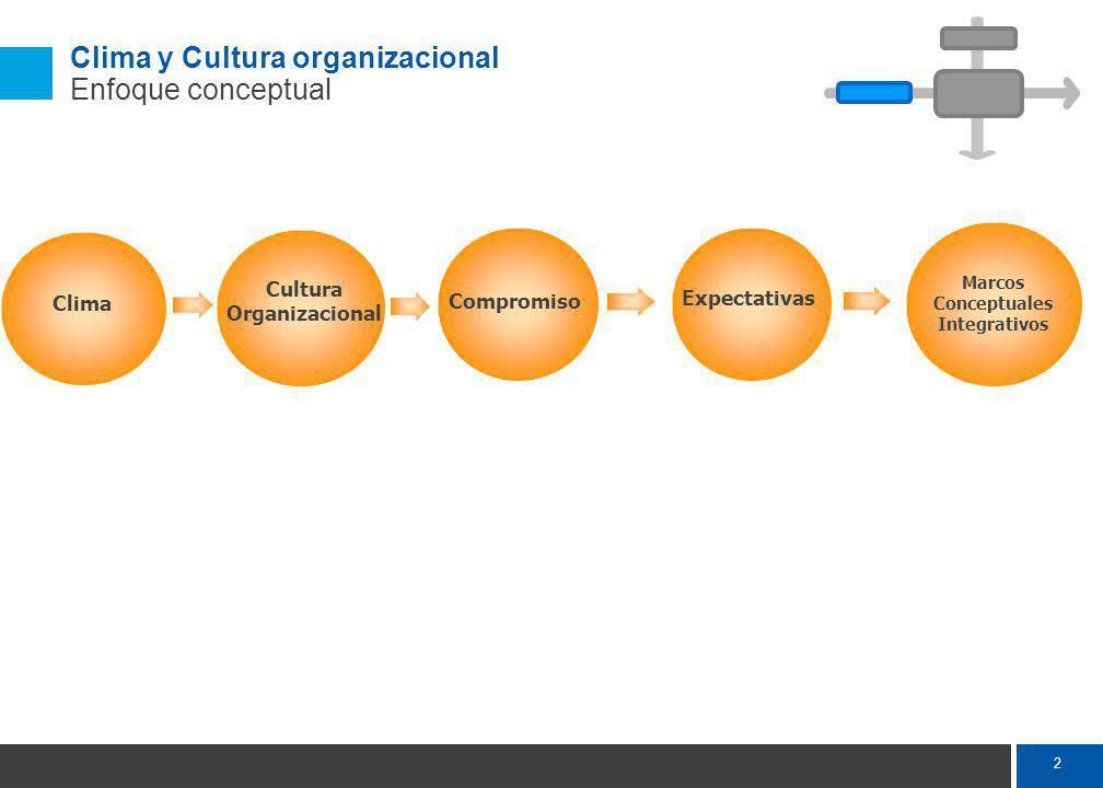 Balance Vida Trabajo Centro de Excelencia Organizacional