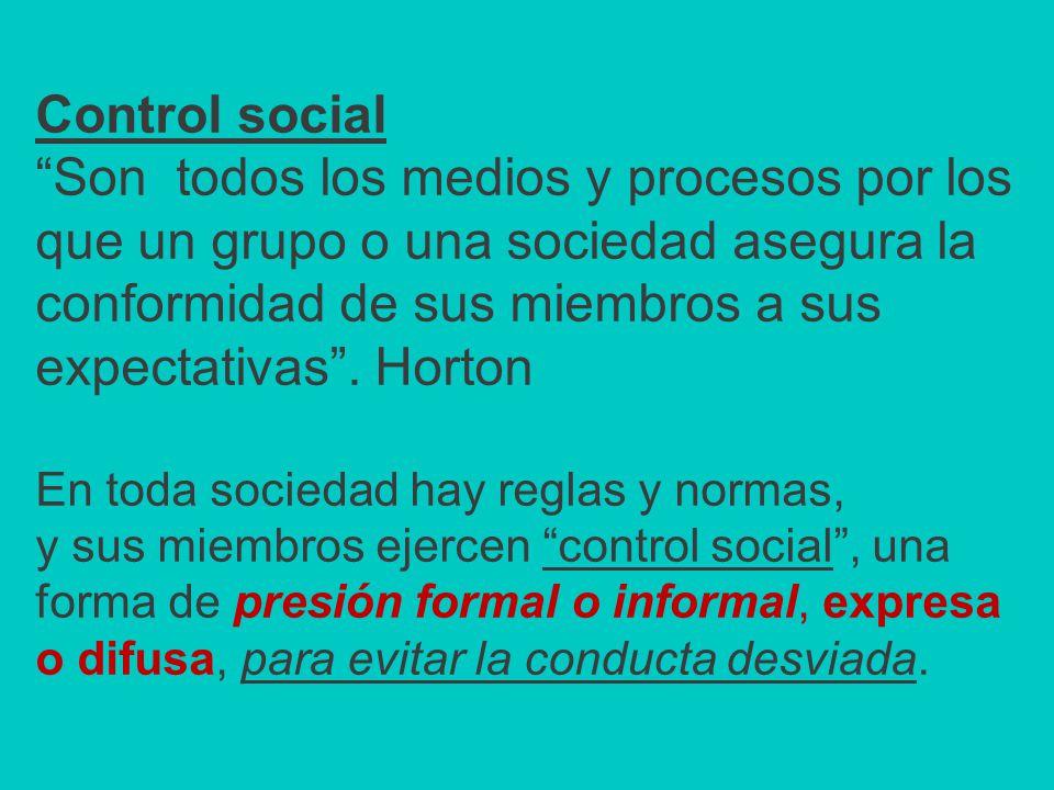 Teorías sociológicas: Asociación diferencial Sutherland (1949) Los ambientes orientan las actividades ilegales o no.