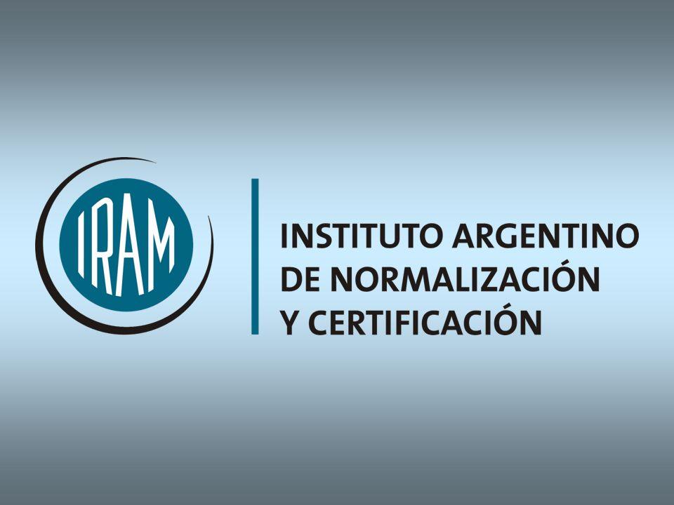 Serie ISO 14000: Herramientas normalizadas para la gestión ambiental Ing.