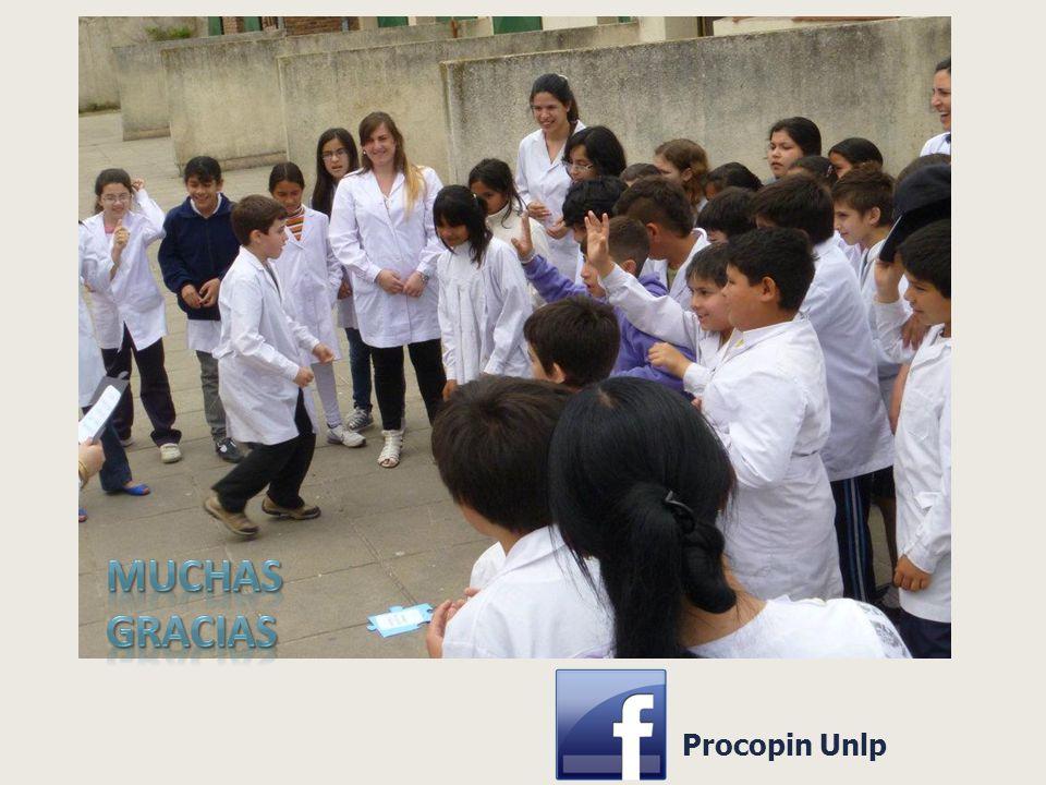 Procopin Unlp