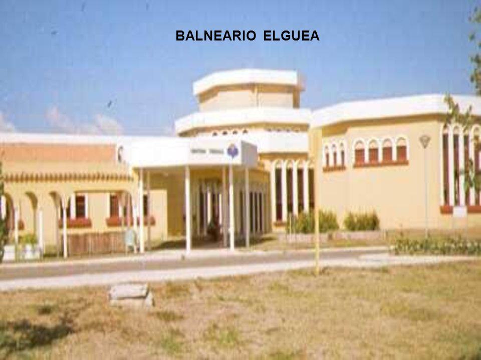 BALNEARIO ELGUEA