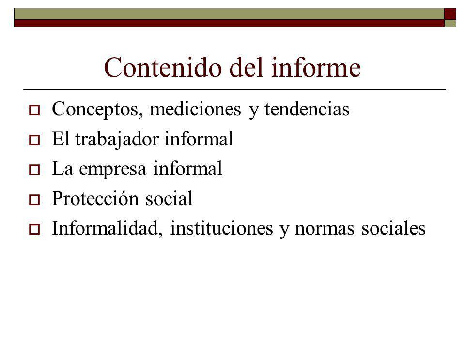 El rol de las instituciones y de las normas sociales Hacia un Contrato Social inclusivo