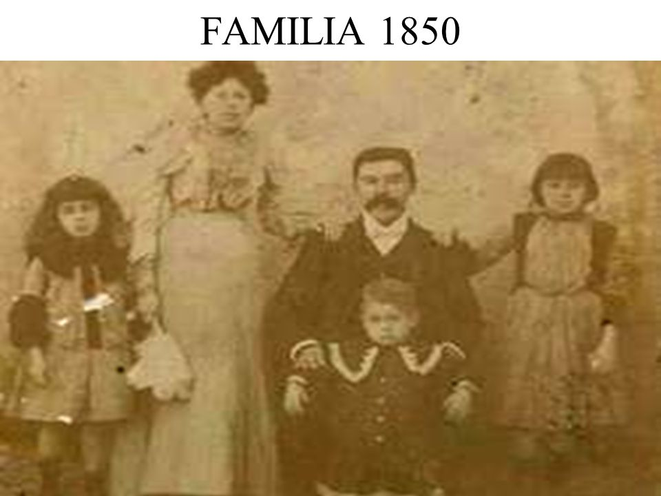 FAMILIA 1908