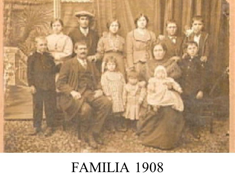 FAMILIA 1960