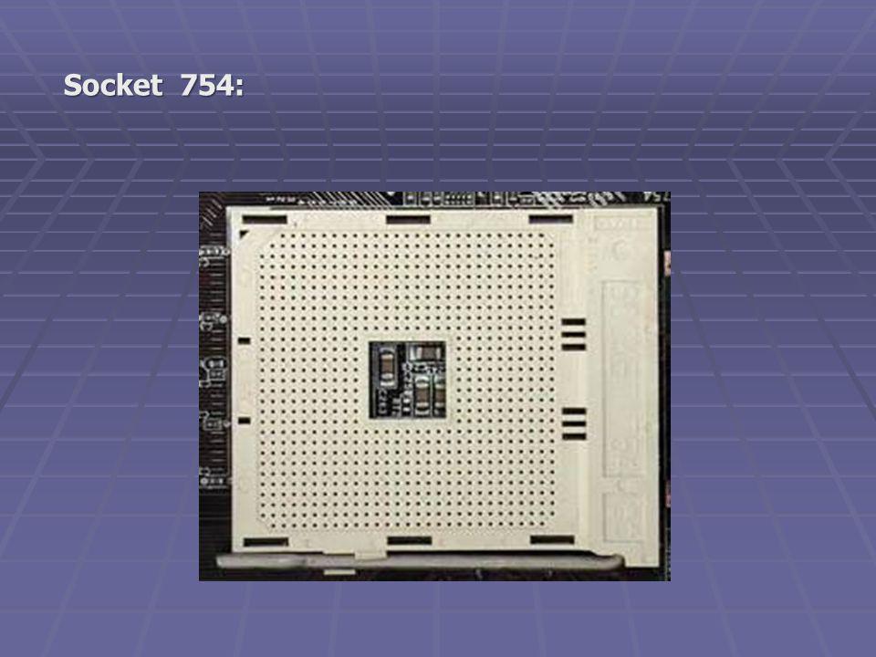 Socket 754: