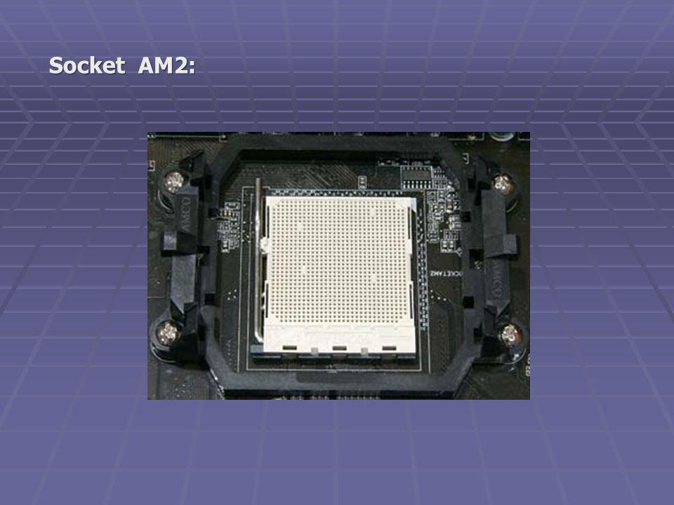 Socket AM2: