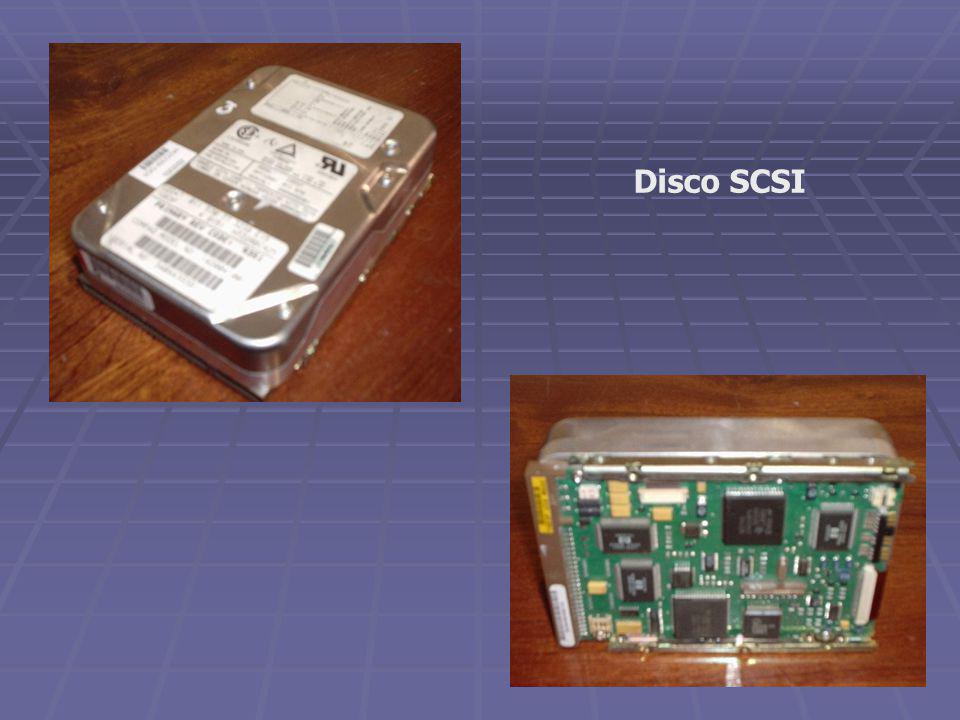 Disco SCSI