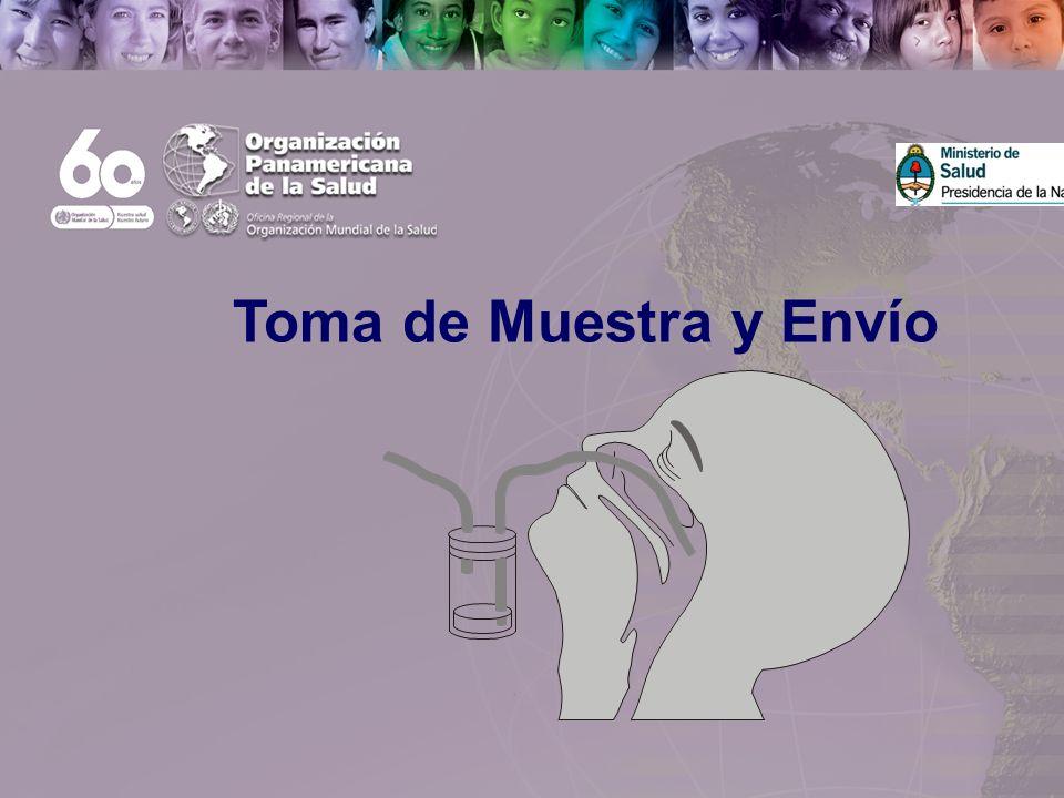 text 2 Pan American Health Organization Ante un caso inusitado o imprevisto o conglomerado de IRAG Notificación inmediata a dirección de epidemiología de la jurisdicción.