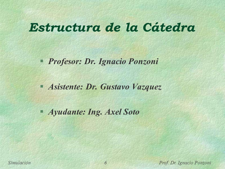 Simulación 27 Prof.Dr.