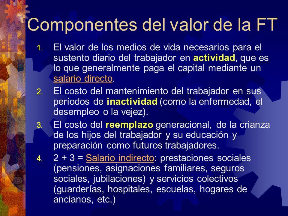 Tipos de variables Variables dependientes: son las acciones, prácticas o comportamientos de los agentes, determinados socialmente, que contribuyen a su reproducción biológica y/o a la optimización de sus condiciones de existencia.