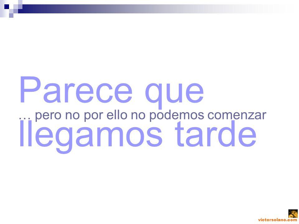 victorsolano.com http://escuelaaudiovisualinfantil.blogspot.com/