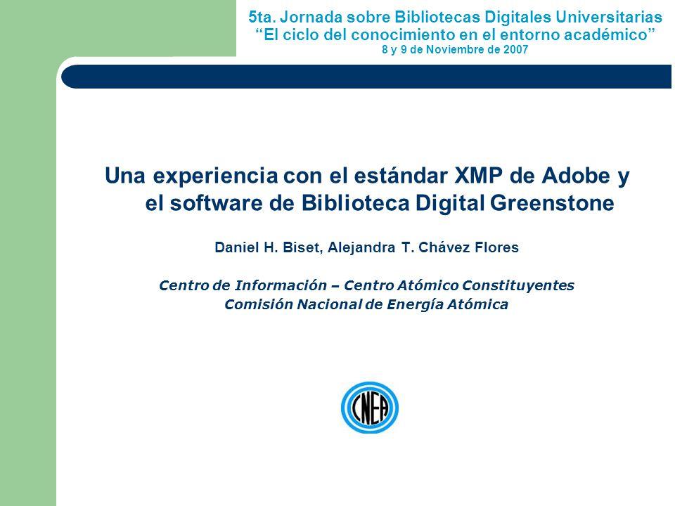 Antecedentes 1999-2002: Primeras experiencias en digitalización para envío de documentos al INIS 2001: Escaneo de Tesis del Instituto Sábato.