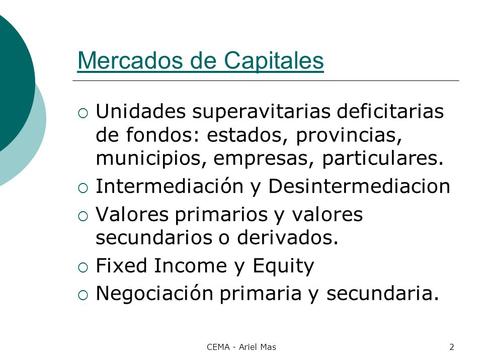 CEMA - Ariel Mas23